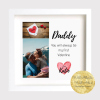 Valentine's Day. My first Valentine, Valentine's Day, Gift idea . Valentine's Day husband wife baby gift, love is in the air