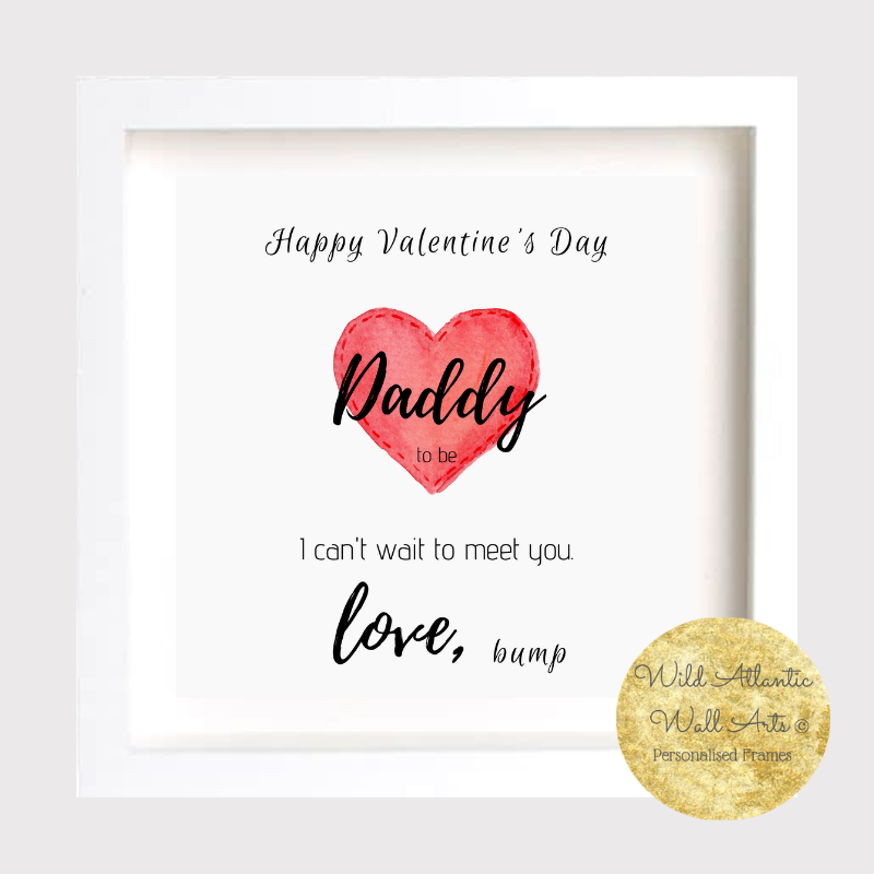 Valentine's Day / Father's Day
