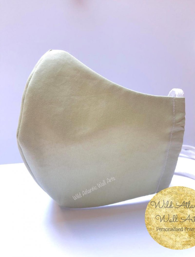 100%cotton face mask, reusable mask, cloth mask. eco friendly, reusable, washable, help to save lives. Hand Made in Ireland. Buy 100% cotton face mask online. delivery in Ireland. Reusable Cotton Face Masks